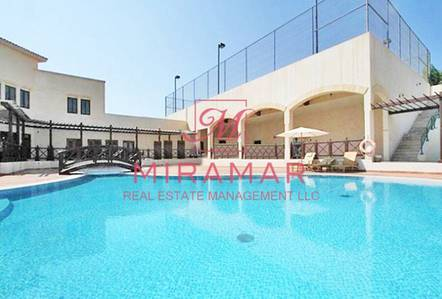 4 Bedroom Villa for Rent in Al Khalidiyah, Abu Dhabi - No Commission Khalidiya Village Large 4B