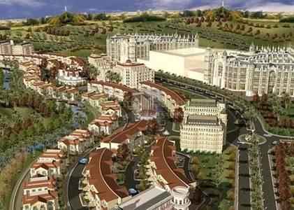 Industrial Land for Sale in Dubai Investment Park (DIP), Dubai - Land - 400000 sq. feet - Warehousing / Factory / Industry - Dhs. 32/- Sq. feet