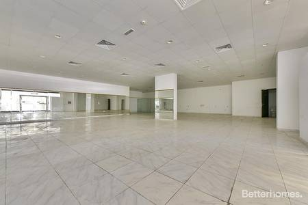 Shop for Rent in Sheikh Zayed Road, Dubai - Fitted Retail | Prime Location | Sheikh Zayed Road