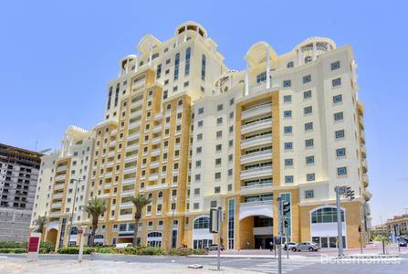 Shop for Rent in Jumeirah Village Circle (JVC), Dubai - New Development | Retail | Shell and Core