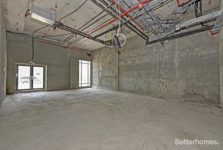 Shop for Rent in Jumeirah Village Circle (JVC), Dubai - New Development | Retail Unit | Shell and Core