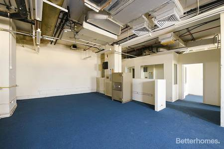 Office for Rent in Downtown Jebel Ali, Dubai - Fully Fitted New Office Ready to Move In