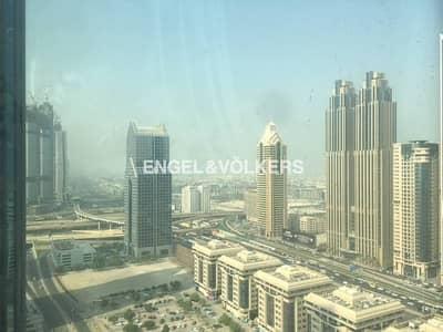 High Floor | Seafront | Premium Office
