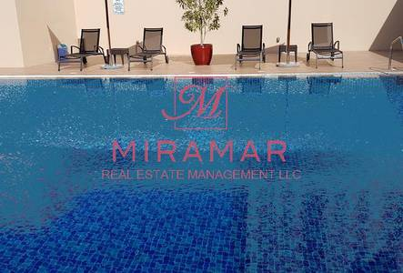 3 Bedroom Flat for Rent in Mussafah, Abu Dhabi - LARGE DUPLEX WITH MAIDS ROOM!! SEA VIEW