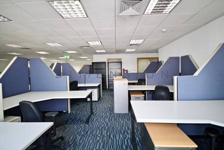 Office for Rent in Al Reem Island, Abu Dhabi - Amazing offer| Fully furnished| Spacious