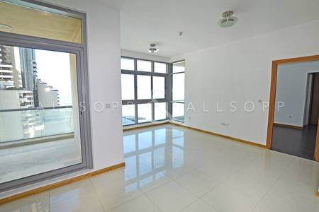 2 Bedroom Flat for Sale in Dubai Marina, Dubai - 05 Type | Vacant | x2 Parking | Sea Views