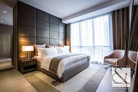 Studio for Sale in Dubai Marina, Dubai - Studio | Sea Views | Contemporary Design