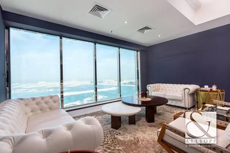 3 Bedroom Flat for Sale in Dubai Marina, Dubai - Upgraded | Full Sea Views | Spacious 3 Bed