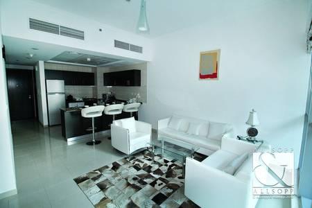 1 Bedroom Flat for Sale in Dubai Marina, Dubai - Vacant on Transfer | Partial Sea Views