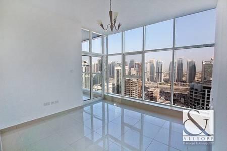 2 Bedroom Flat for Sale in Dubai Marina, Dubai - Marina View | Vacant | Two Plus Maids