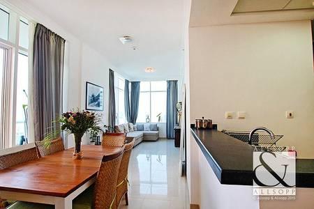 1 Bedroom Flat for Sale in Dubai Marina, Dubai - Marina and Sea View   Close to the Beach