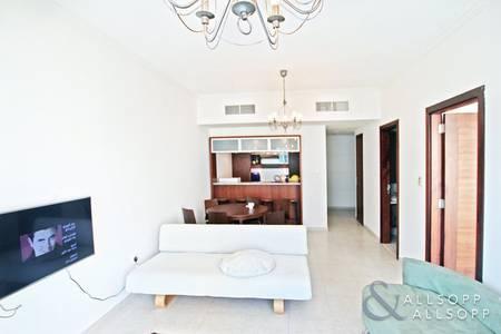 1 Bedroom Flat for Rent in Dubai Marina, Dubai - Marina Views   Chiller Free   Furnished