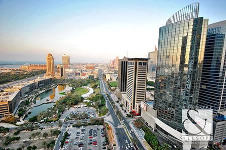 3 Bedroom Flat for Sale in Dubai Marina, Dubai - Sea Views | Vacant | Best Layout | Maids
