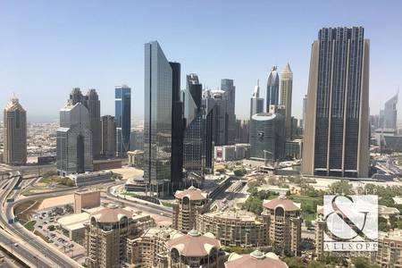 Studio for Sale in Downtown Dubai, Dubai - The Address | 560 sq ft | Downtown Dubai