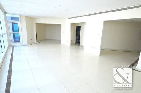 3 Bedroom Apartment for Sale in Dubai Marina, Dubai - Rented | Three Beds Plus Maids | 23 Marina