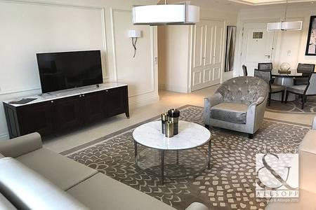 2 Bedroom Apartment for Sale in Downtown Dubai, Dubai - Vacant | Two Bedroom | Burj Khalifa View
