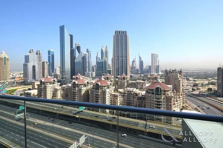 Studio for Rent in Downtown Dubai, Dubai - Hotel Apartment   Address   All Inclusive