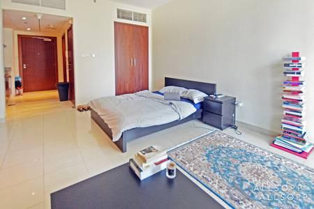 Studio for Sale in Downtown Dubai, Dubai - Boulevard View | Studio Apartment | Rented