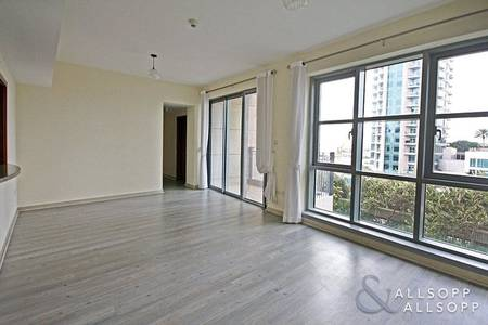 2 Bedroom Flat for Sale in Downtown Dubai, Dubai - Vacant | Boulevard View | Two Bathrooms