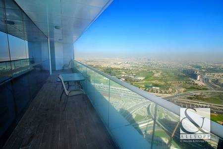 3 Bedroom Flat for Sale in Dubai Marina, Dubai - Vacant | Largest 3 Bed | Upgraded | Golf View