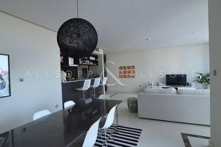 2 Bedroom Apartment for Sale in Dubai Marina, Dubai - Spacious 2Bed + Study | Quality | Mid Floor
