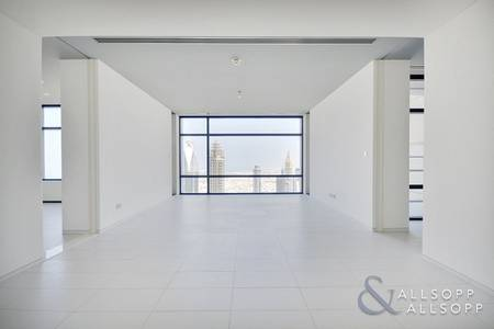 Large Three Bedroom | DIFC Views | Vacant