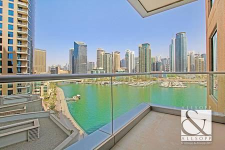 2 Bedroom Flat for Sale in Dubai Marina, Dubai - Full Marina Views | Immaculate | 2 Bed