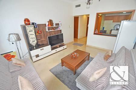1 Bedroom Flat for Sale in Dubai Marina, Dubai - Dorra Bay | Vacant | 1 Bedroom | Balcony