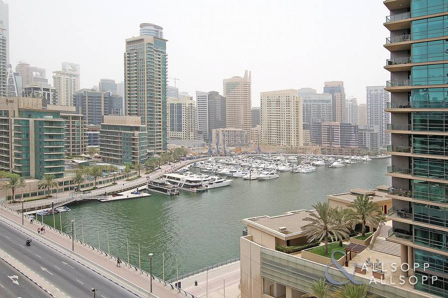 Marina Views | Walking Distance To The Beach