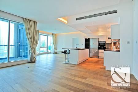 3 Bedroom Apartment for Sale in Dubai Marina, Dubai - Full Marina View | Tastefully Upgraded