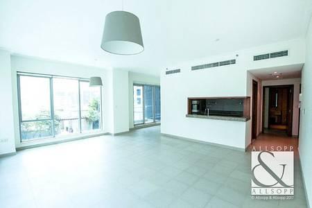 2 Bedroom Flat for Sale in Dubai Marina, Dubai - Largest 2 Bed | Low Floor | Garden Views