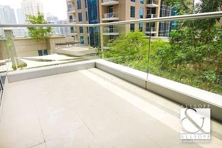 2 Bedroom Apartment for Sale in Dubai Marina, Dubai - Corner Unit | Largest Two Bed | Rented