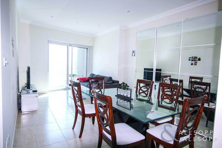 2 One Bedroom | Fully Furnished | Chiller Free
