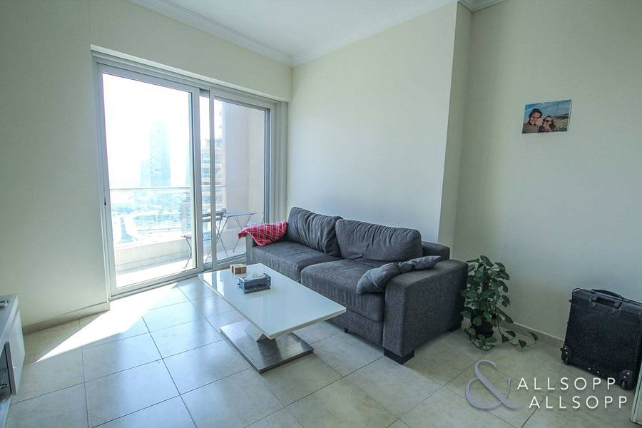 One Bedroom | Fully Furnished | Chiller Free