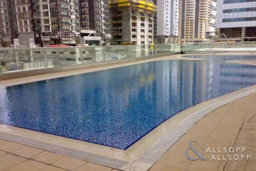 10 One Bedroom | Fully Furnished | Chiller Free