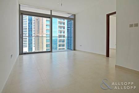 فلیٹ 1 غرفة نوم للبيع في دبي مارينا، دبي - 1 Bed | Vacant on Transfer | High Floor
