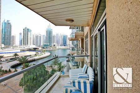 1 Bedroom Flat for Sale in Dubai Marina, Dubai - Marina View   Great Investment   1 Bed