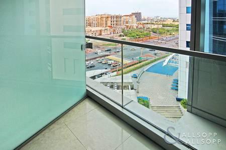 1 Bedroom Flat for Rent in Dubai Marina, Dubai - 2 Parking Spaces | 1100 SQFT | 1 Bedroom