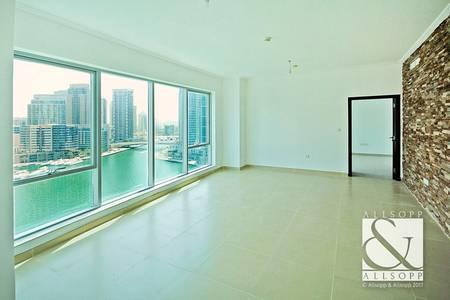 3 Bedroom Flat for Sale in Dubai Marina, Dubai - Vacant | Marina View | Upgraded | 3 Beds