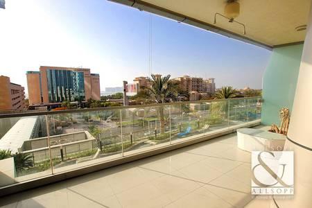 3 Bedroom Apartment for Sale in Dubai Marina, Dubai - Vacant August | Sea View | 3 Bedroom<BR/><BR/>