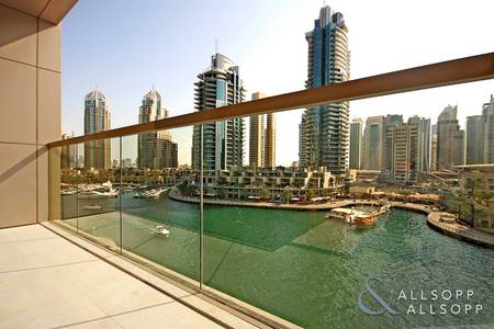 2 Bedroom Flat for Sale in Dubai Marina, Dubai - -20% OP | Full Marina Views | Large 2 Bed