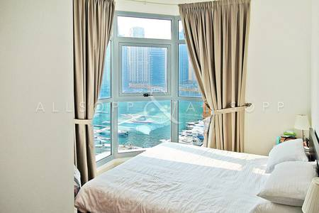 2 Bedroom Flat for Sale in Dubai Marina, Dubai - Marina View | High Floor | Great Location