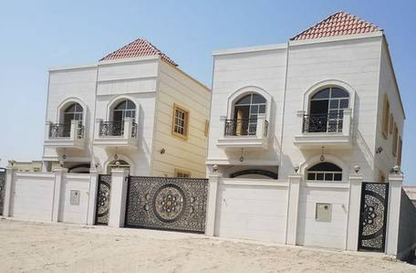 5 Bedroom Villa for Sale in Al Mowaihat, Ajman - Excellent opportunity to own and invest in Ajman