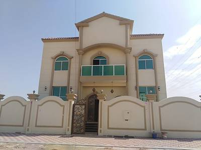 5 Bedroom Villa for Sale in Al Yasmeen, Ajman - Villa for sale free ownership of all nationalities at an attractive price
