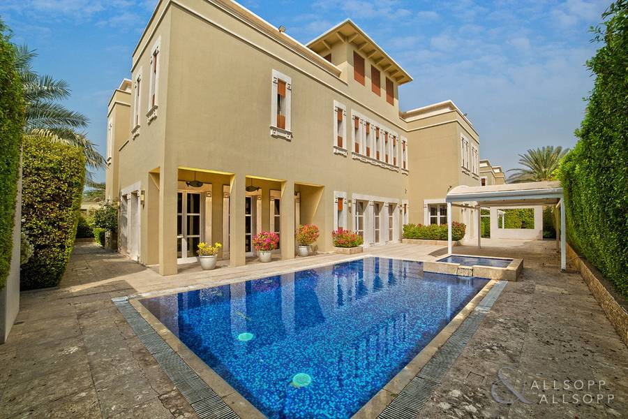 2 Luxury Villa | E Sector | Open to Offers
