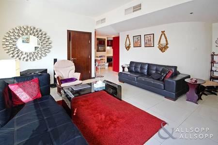 3 Bedroom Apartment for Sale in Dubai Marina, Dubai - Duplex | Vacant on Transfer | Upgraded
