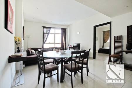 2 Bedroom Flat for Sale in Dubai Marina, Dubai - Vacant Now | Terrace | Close to Metro<BR/><BR/>