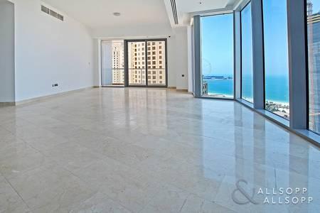 3 Bedroom Apartment for Sale in Dubai Marina, Dubai - Exclusive Apt | 04 Type | Full Sea Views