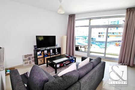 1 Bedroom Flat for Sale in Dubai Marina, Dubai - 1 Bed   Vacant   Marina View   Low Floor