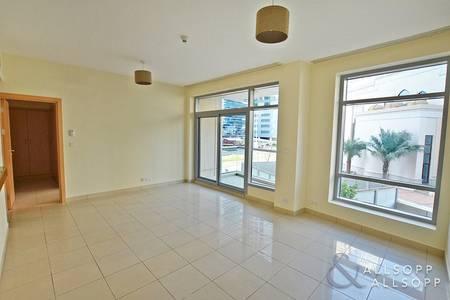 1 Bedroom Flat for Sale in Dubai Marina, Dubai - 1 Bedroom Apt   Marina Views   01 Type
